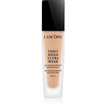 Lancôme Teint Idole Ultra Wear dlouhotrvající make-up SPF 15 odstín 02 Lys Rosè 30 ml