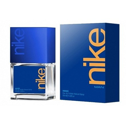 Nike Indigo Man EdT 30 ml