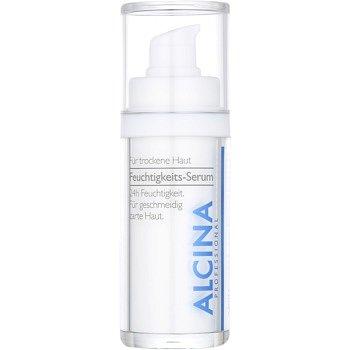 Alcina For Dry Skin hydratační sérum  30 ml