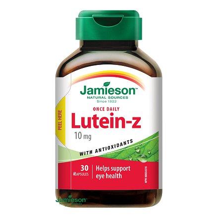 Lutein-Z™ 30 kps.