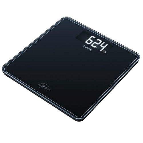 BEURER GS 400 Osobní váha černá