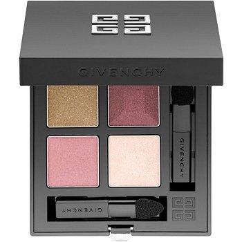Givenchy Prisme Quatuor oční stíny odstín 7 Tentation  4 x 1 g