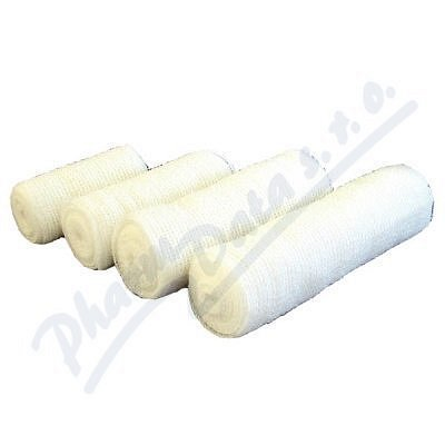 Obin. fixační Fixa-Crep 10cmx4m 20ks Batist