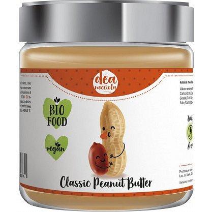 Deannocciola Bio arašídový krém 200g