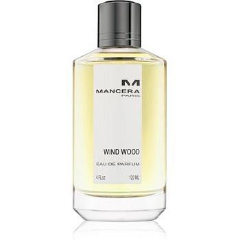 Mancera Wind Wood parfémovaná voda pro muže 120 ml