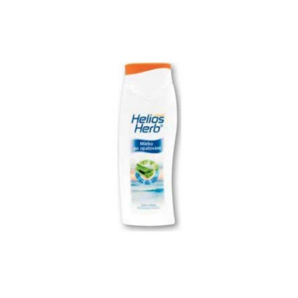 Helios herb mléko po opalování, 250ml