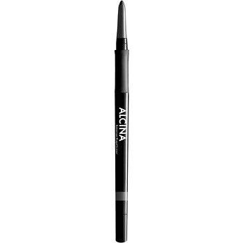Alcina Decorative Intensive Kajal tužka na oči odstín 030 Grey