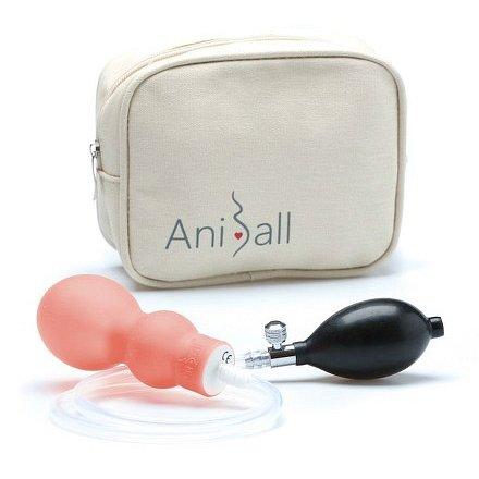 Aniball zdravotnická pomůcka pro těhotné, lososová