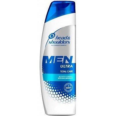 Head & Shoulders šampón MenUltra Total Care 270ml