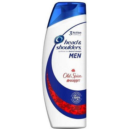 Head & Shoulders šampón Men Ultra Old Spice 270ml