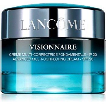 Lancôme Visionnaire multikorekční krém proti známkám stárnutí SPF 20  50 ml