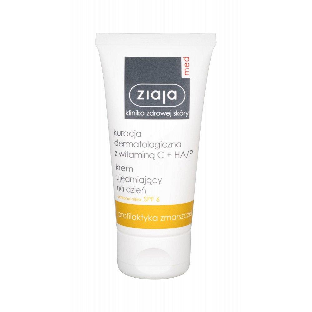 ZIAJA Med dermatological treatment firming denní krém 50 ml