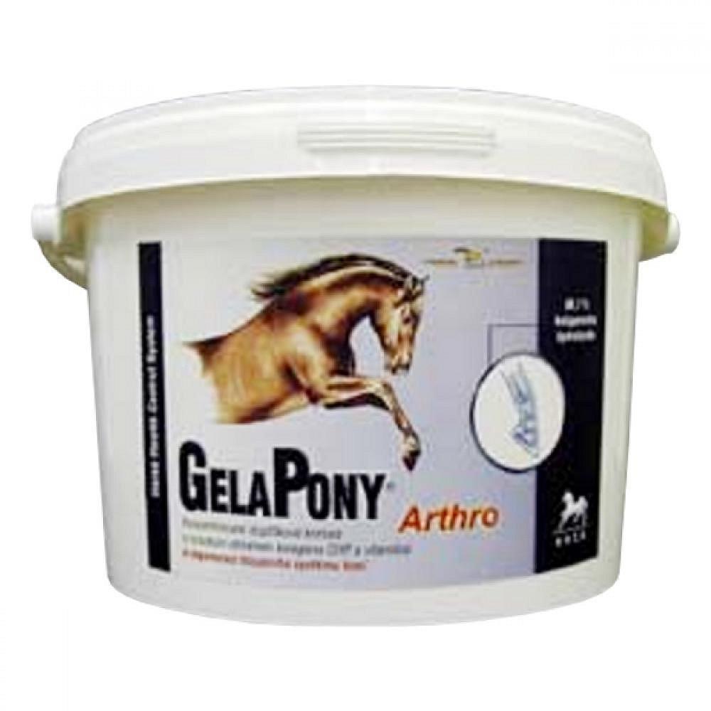 Gelapony Arthro 900 g a.u.v.