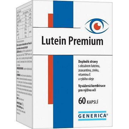 Lutein Premium cps.60