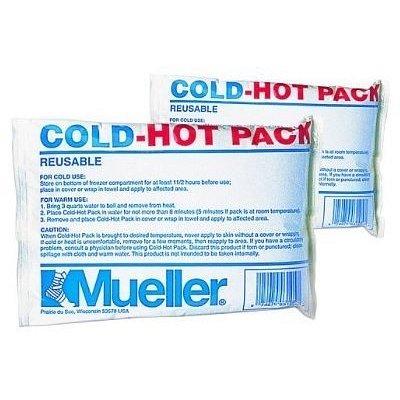 Mueller chladivý / hřejivý sáček 12 x 15 cm