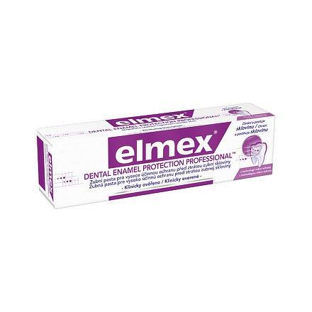 Elmex Enamel Protection Professional zubní pasta 75ml