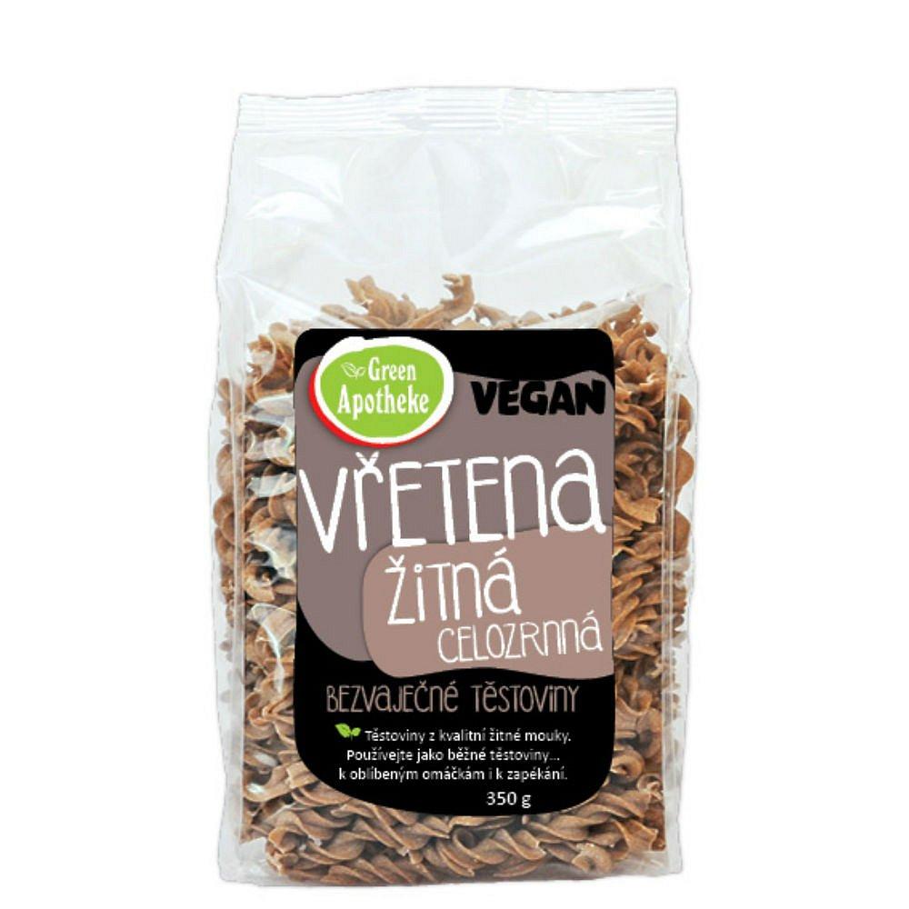 GREEN APOTHEKE Vřetena žitná 350 g