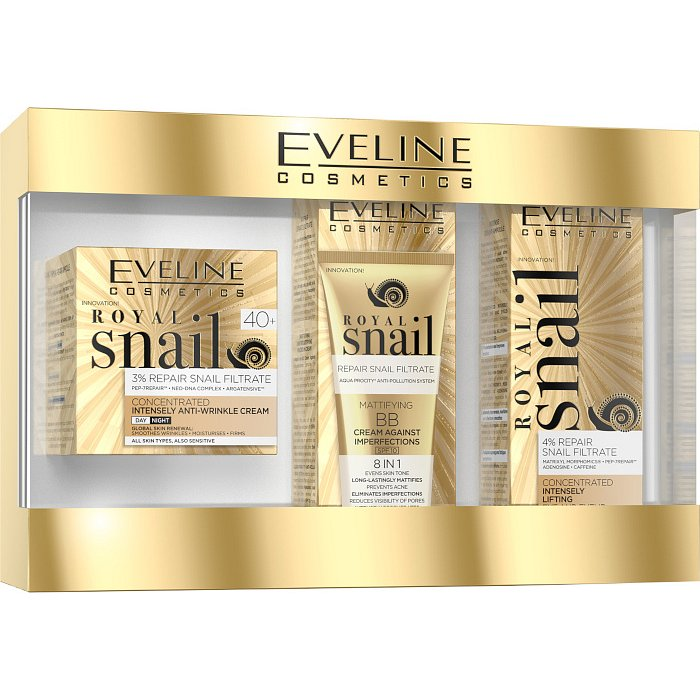 Eveline Gift set Royal Snail