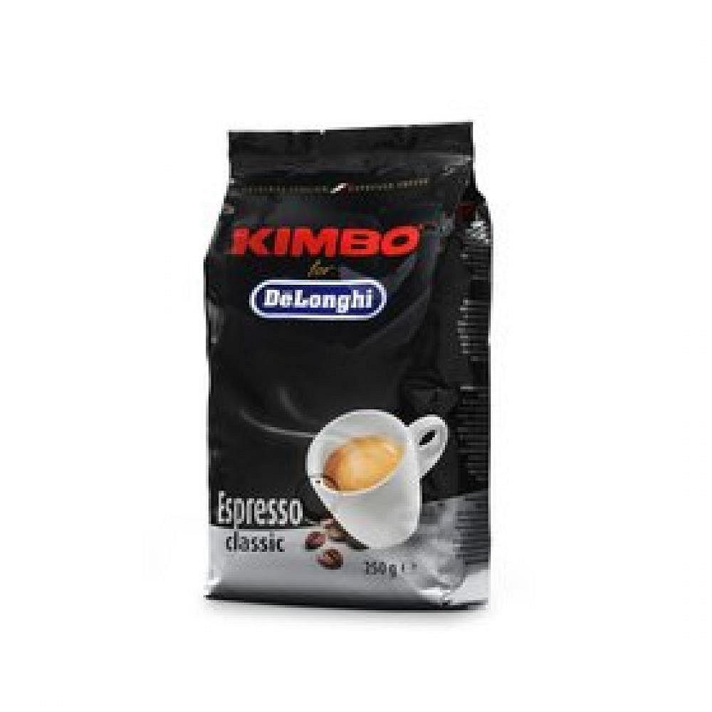 DELONGHI ESPRESSO Classic zrnková káva 250g