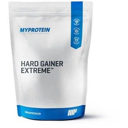 Myprotein Hard Gainer Extreme čokoláda 2500 g