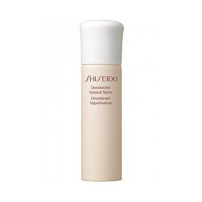 Shiseido Deodorant ve spreji 100 ml