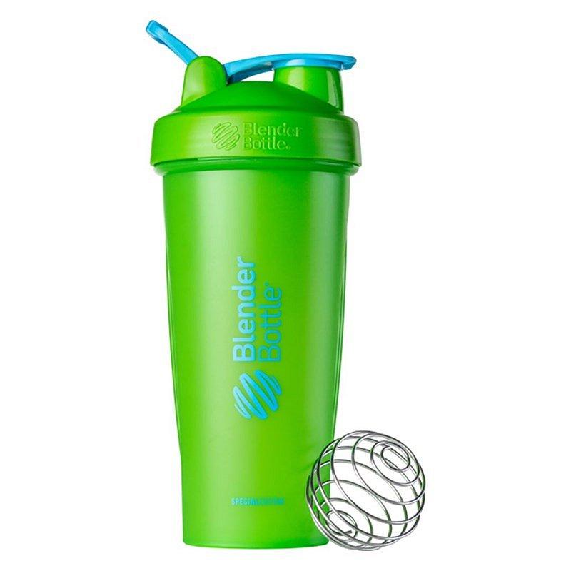 Blender Bottle Šejkr Classic Loop Special Edition zelený 820ml