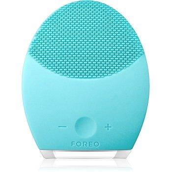 FOREO Luna™ 2 čisticí sonický přístroj s protivráskovým účinkem mastná pleť
