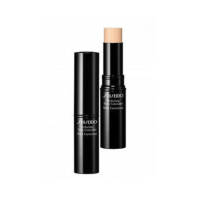Shiseido Dlouhotrvající korektor 5 g - Odstín: 11 LightShiseido