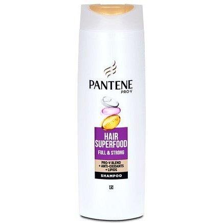 Pantene šampon Superfood 400ml