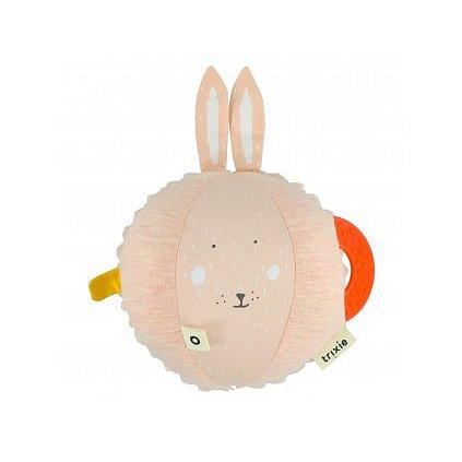Trixie Aktivity balónek pro nejmenší - Mrs. Rabbit