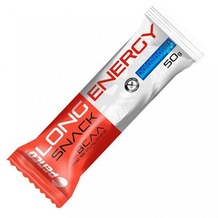 PENCO Energetická tyčinka LONG ENERGY SNACK 50g