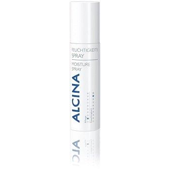 Alcina Normal and Delicate Hair hydratační sprej pro snadné rozčesání vlasů  100 ml