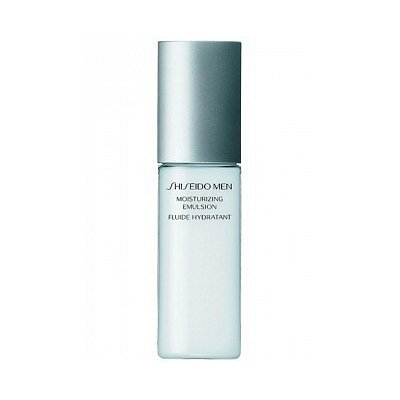 Shiseido Hydratační emulze pro muže MEN 100 ml