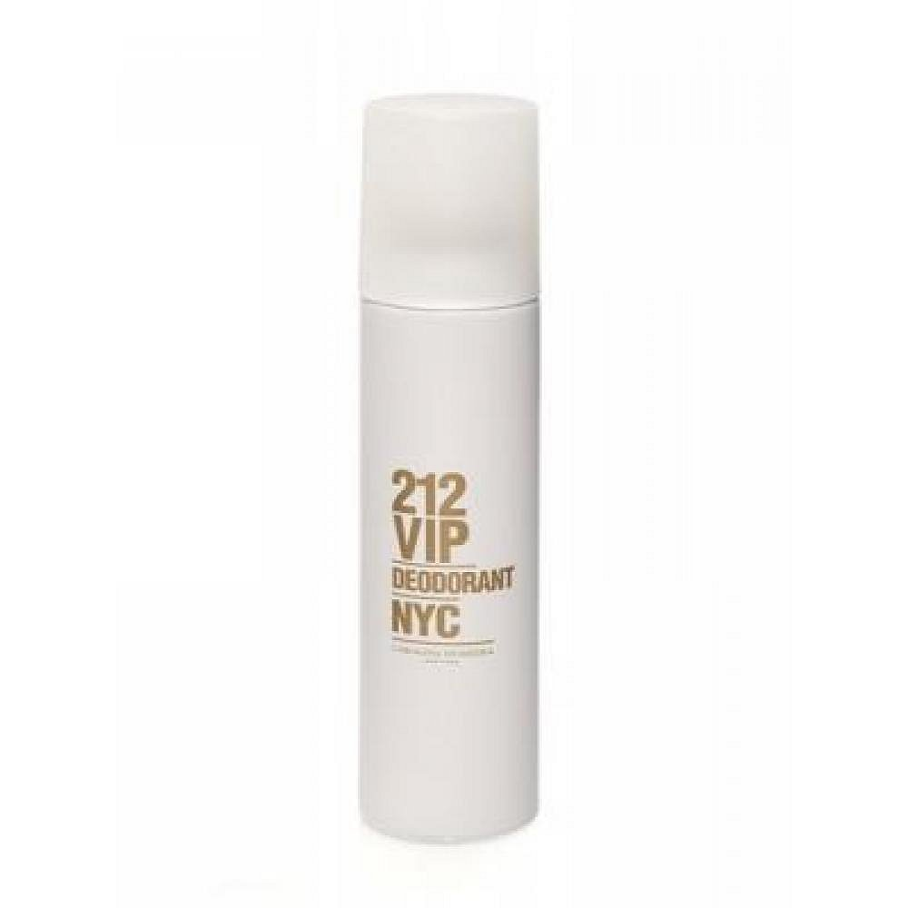 Carolina Herrera 212 VIP Deodorant 150ml