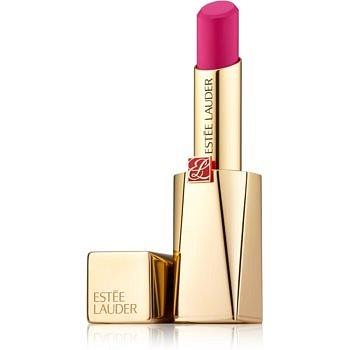 Estée Lauder Pure Color Desire matná hydratační rtěnka odstín 213 Claim Fame 3,5 g