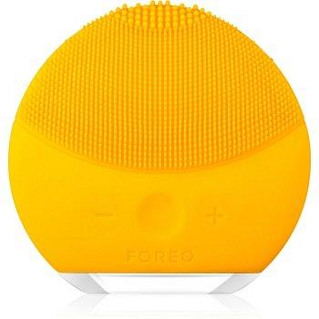 FOREO Luna™ Mini 2 čisticí sonický přístroj Sunflower Yellow