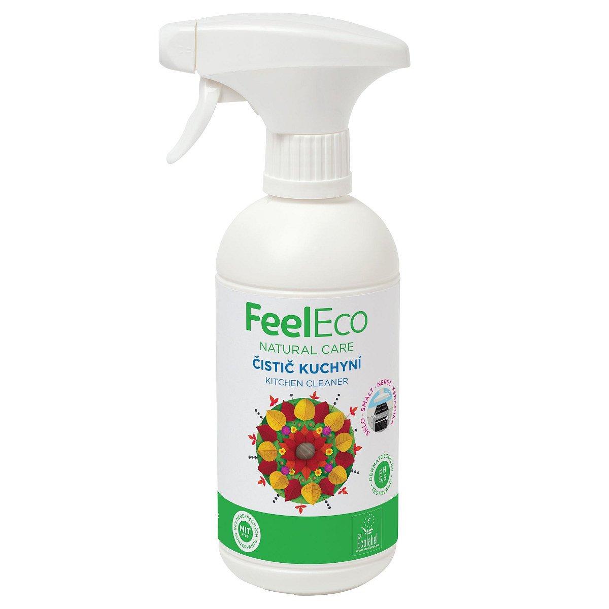 Feel Eco Čistič kuchyní 450 ml