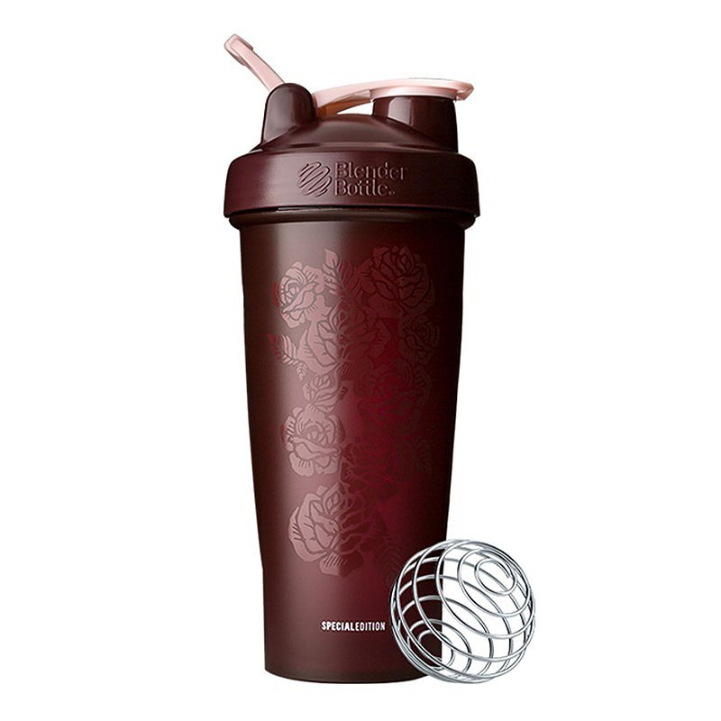 Blender Bottle Šejkr Classic Loop Special Edition fialový 820ml