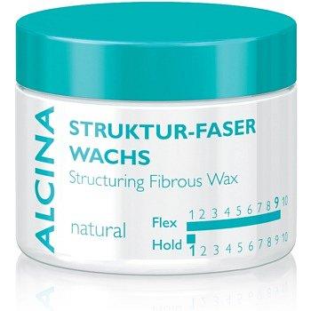 Alcina Styling Natural strukturovací vosk  50 ml