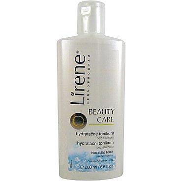 Lirene Beauty Care hydrat. tonikum bez alk. 200ml