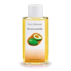 Sanct Bernhard Avokádový olej na suchou pokožku 100 ml