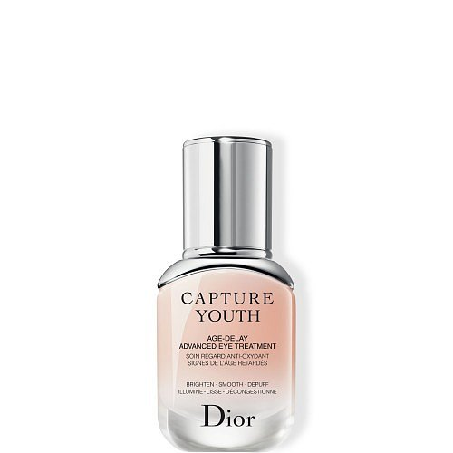 Dior Capture Youth Age-Delay Advanced Eye Treatment oční sérum 15 ml