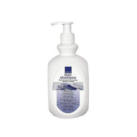 ABENA Skincare - vlasový šampon 500ml
