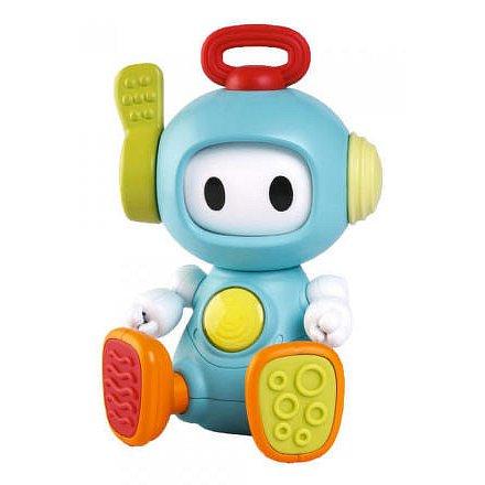 Senzorický robot Discovery