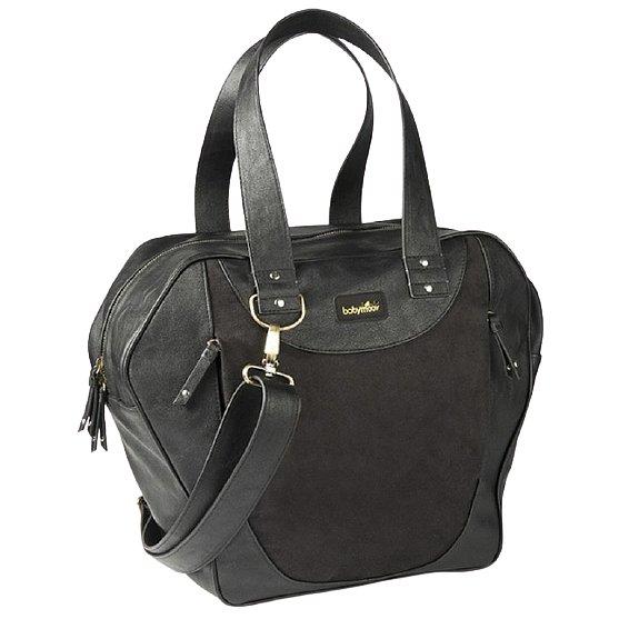 Babymoov,Taška City Bag,Black