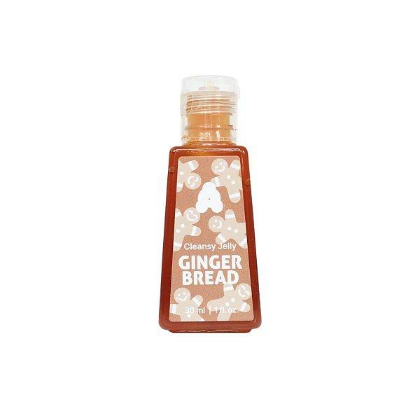 NOT SO FUNNY ANY Cleansy Jelly - Gingerbread čistící želé na ruce 30 ml