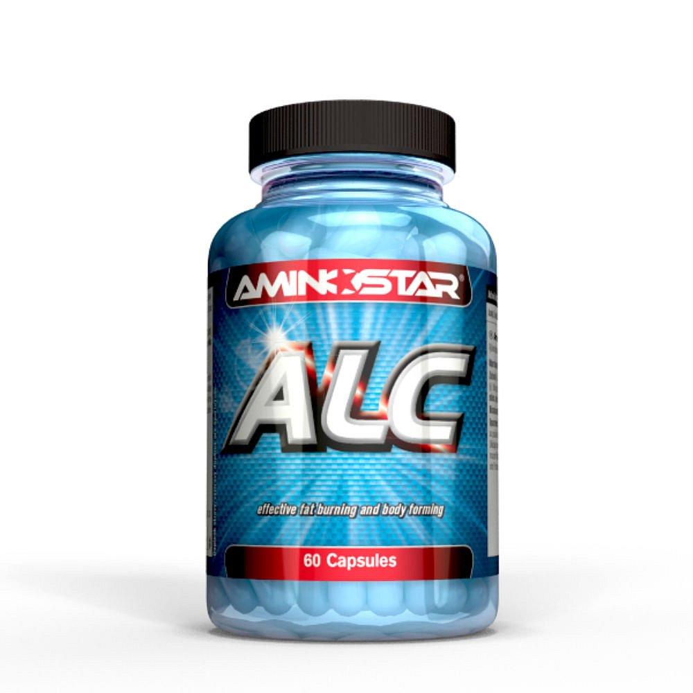 Aminostar ALC Acetyl L-Carnitine 60 tablet