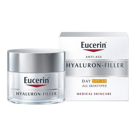 Eucerin Hyaluron-Filler Denní krém SPF 30 50ml