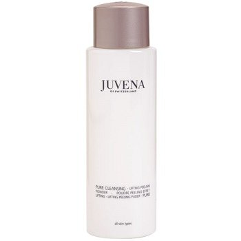 Juvena Pure Cleansing peeling s liftingovým efektem  90 g