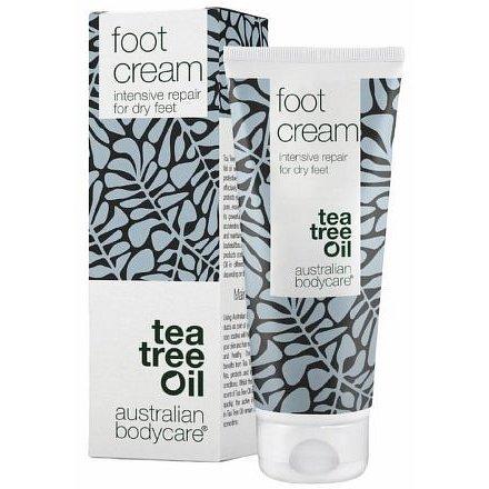 Australian Bodycare Foot Cream Krém na chodidla 100ml